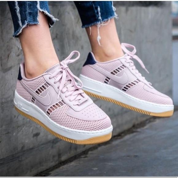 cheap for discount 58e6e 770b7 Nike air force 1 upstep si sneakers